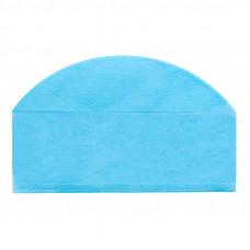 Шапочка-колпак 18 см плотность 42 стерильная без подворота