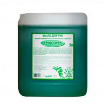 Афло-Софт жидкое мыло антибактериальное 5 л