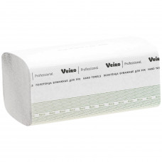 Полотенца Veiro Professional Basic V сложение 1 слой 21х21 см 250 листов 15 шт