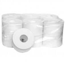 Туалетная бумага для держателей Style 1 слой 12 шт