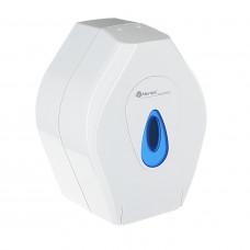 Диспенсер туалетной бумаги Mini merida top BTN201 синяя капля