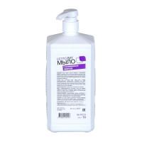 Септолит мыло жидкое (1л) с антимикроб. эффектом (дозатор)