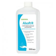Алсофт Р 0,5 л