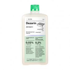 Дезарин (концентрат) 1л