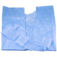 Халат хирургический Кимоно 110 см плотность 42 нестерильный