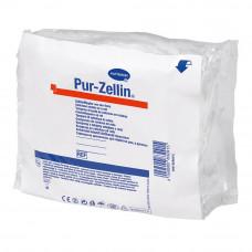 Тампоны-подушечки Pur-zellin из крепированной бумаги стерильные 4х5 см 500 шт