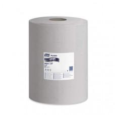 Материал нетканый Tork Premium 520337 универсальный 1 слой 32 см 148 м 390 листов