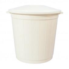 Бак для медицинских отходов Инновация класс А 50 л