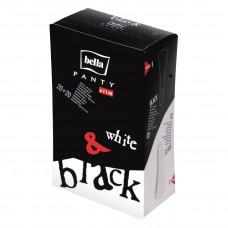 Прокладки гигиенические bella Panty Slim Black&White 40 шт