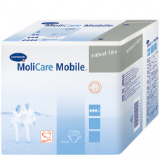 Трусы впитывающие MoliCare Mobile pазмер L 14 шт