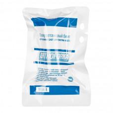 Бинт гипсовый полиуретановый Cast 12,5 см 3,6 м белый жесткий