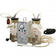 Отсасыватель ОМ-1 медицинский производительность 20 л/мин