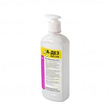 А-Дез Экстра жидкое мыло - дозатор 0,5 л