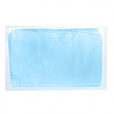 Простыня стерильная 25 г/м 80х200 см