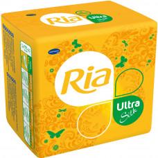 Прокладки гигиенические RIA Ultra Normal plus 10 шт