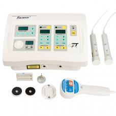 Аппарат лазерной терапии Лазмик Физио специальная комплектация