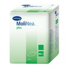 Пеленки впитывающие MoliNea Plus 60х90 см 100 шт