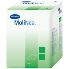 Пеленки впитывающие MoliNea 40х60 см 50 шт
