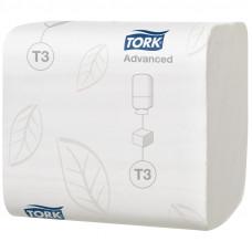 Туалетная бумага Tork Advanced 114271 2 слоя 11х19 см 242 листа 36 шт