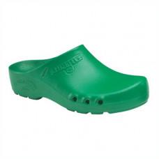 Тапочки Klimaflex 10.40301 размер 41 зеленый