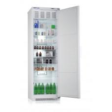 Холодильник фармацевтический с замком Pozis ХФ-400-2