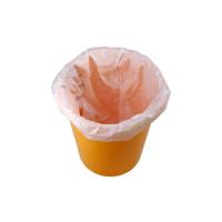 Мешки для медицинских отходов Медпак класс А 500х600 мм 15 микрон