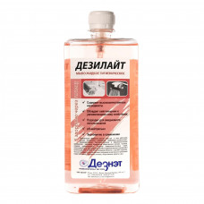 Дезилайт гигиеническое жидкое мыло 1 л