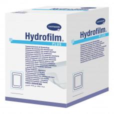 Повязка Hydrofilm plus с подушечкой пленка 5x7,2 cм 50 шт