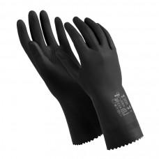 Перчатки КЩС Тип 2 L-U-032 латекс L