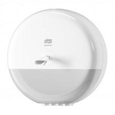 Диспенсер для туалетной бумаги в рулонах Tork SmartOne 680000 белый