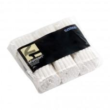 Валики ватные стоматологические нестерильные 8х37 мм Euronda 840 шт