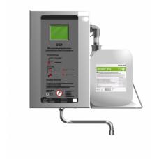 Автоматическое дозирующее устройство Ecolab Dosing uni DG1