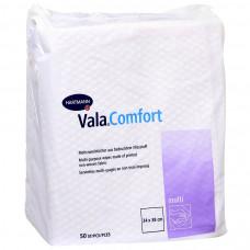 Салфетки Vala Comfort multi 9923350 34х38 см 50 шт