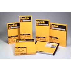 Рентгенпленка Kodak MXG 35х35 100 листов зеленочувствительная