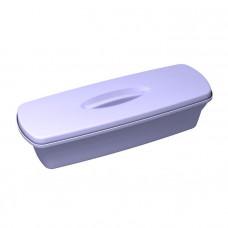Емкость-контейнер 11 л КДС-11 голубая 280х155х105 мм
