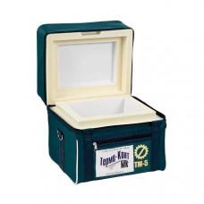 Термоконтейнер ТМ-5 5,8 л в сумке-чехле с хладоэлементами