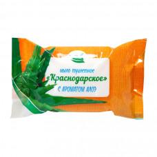 Мыло туалетное Краснодарское с ароматом алоэ