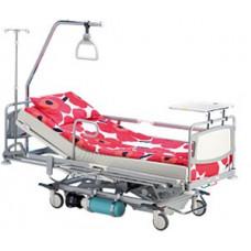 Кровать функциональная Merivaara Carena электрическая 4 секции