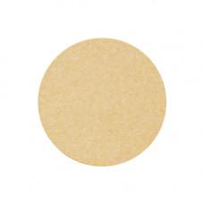 Губка-спонж прессованная целлюлоза 12 шт 7,5 см