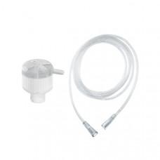 Набор Мортонвент фильтр и кислородная трубка Morton Medikal MN 138-01