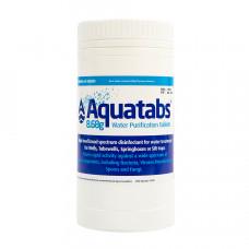 Акватабс 1 таблетка на 5000 л воды 8,68 г №60
