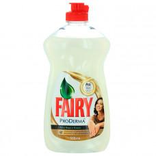 Fairy ProDerma Алоэ Вера и Кокос 500 мл