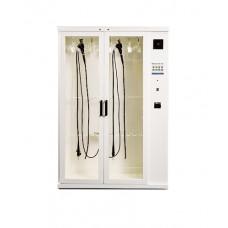 Устройство автоматизированной сушки и хранения гибких эндоскопов ЭНДОКАБ-8А с принадлежностями