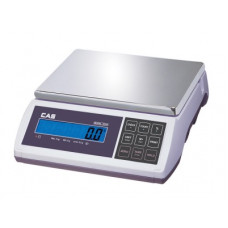 Весы электронные настольные CAS ED-15H