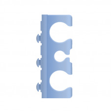 Разделитель для лотка J&J ASP 19х10х19 мм 4 шт