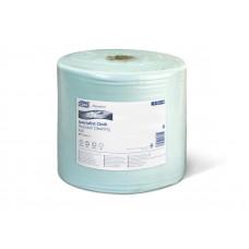 Материал нетканый Tork Premium 190494 для чувствительной очистки поверхностей 1 слой 27х38 см 180 м 500 листов