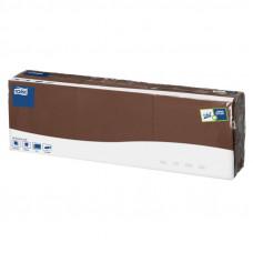 Салфетки Tork 478124-67 23х23 см 300 листов шоколад 40 шт