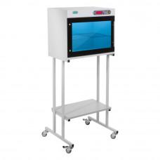 Камера для стерильных инструментов СПДС-2-К передвижная