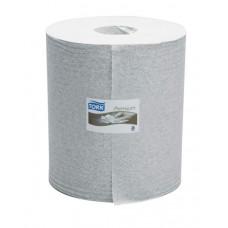 Материал нетканый Tork Premium 520304 универсальный 1 слой 38х42 см 950 листов