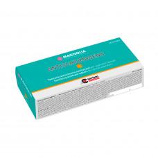 Magnolia таблетки противопенные санационные для бесперебойной работы аспирационных систем 50 шт